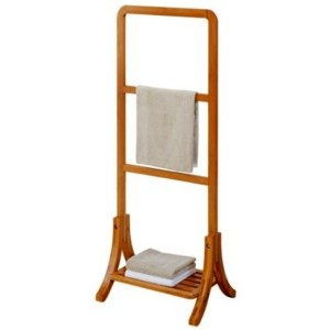 Free StandingTowel Rack