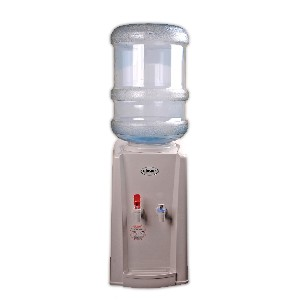 clover b9a hot and cold countertop water dispenser - Countertop Water Dispenser