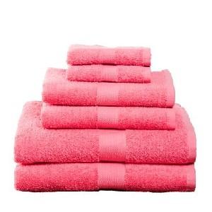 Bathroom Towels