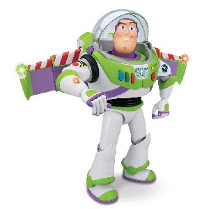 12 inch Talking Buzz Lightyear