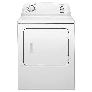 Apartment Sized Electric Dryer