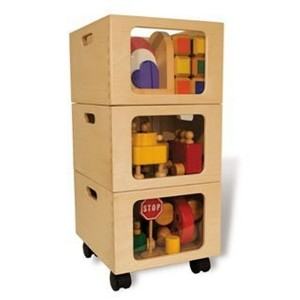 Childrens Storage Boxes