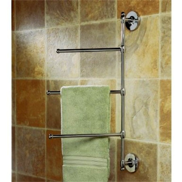 Towel Racks for Small Bathrooms • Stones Finds