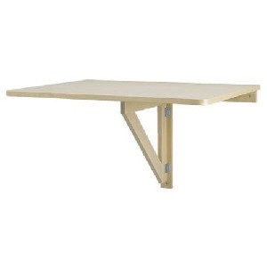 Ikea Wall Mount Drop leaf Folding Table for Kitchens