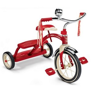 Tricycles for Boys