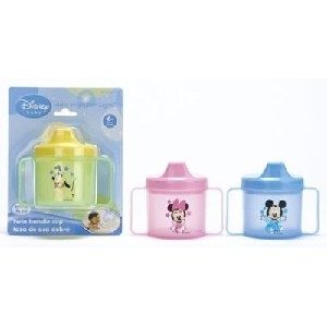 Baby Mickey Mouse Cup