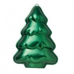 Christmas Tree Cake Pans