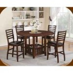 Drop Leaf Table Set