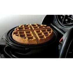 Presto 3510 FlipSide Waffle Maker