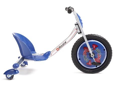 Razor Rip Rider 360 Side View