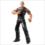 The Rock Action Figure