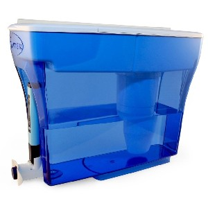 ZeroWater ZD-023 23 Cup Water Dispenser and Filtration System
