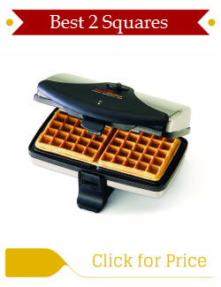 Chefs Choice Classic WafflePro 852