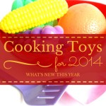 New Cooking Toys 2014