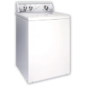 Speed Queen Top Load Washer With 3.3 cu. ft. Stainless Steel Wash Tub