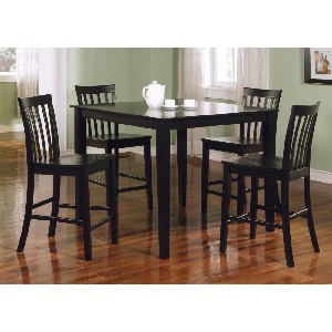 Ashland 5-Piece Counter-Height Dining Set