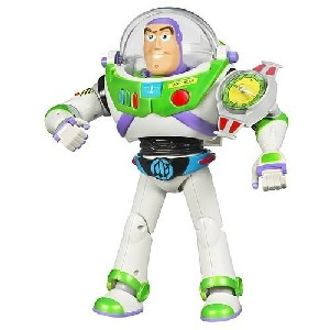 Backyard Patrol Buzz Lightyear
