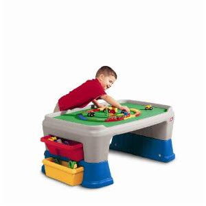 Exceptionnel Best Train Tables For Toddlers