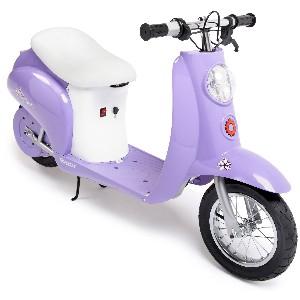 Razor Pocket Mod Scooter Betty Purple