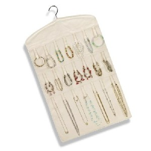 Bracelet and Necklace Hanging Organizer