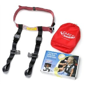 Child Airplane Travel Harness