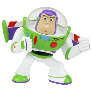 Toy Story 3 Deluxe Talking Buzz Figure