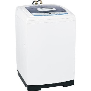 GE WSLP1500JWW 26 3.1 cu. Ft. Portable Top-Loader Washer White