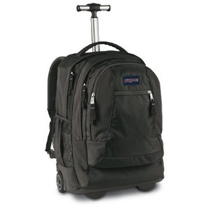 JanSport Driver 8 Core Series Wheeled Backpack