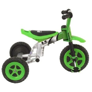 Kawasaki Trike for Boys