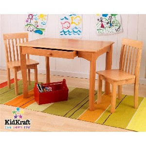 Kidkraft Avalon Kids Table and Chair Set