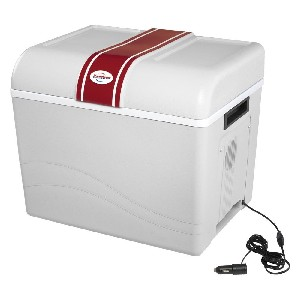 Koolatron P95 Travel Saver Cooler 45-Quart