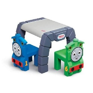 Little Tikes Thomas and Friends Table and Chairs Set