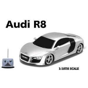 Luxury Audi R8 Radio Remote Control Car