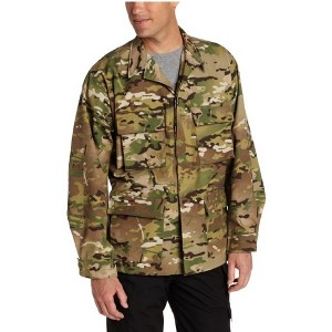 Propper Poly Cotton Twill BDU Coat Multicam