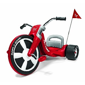 Radio Flyer 79S Big Flyer