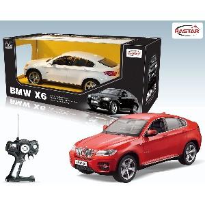 Radio Remote Control Luxury BMW X6 Sport Car