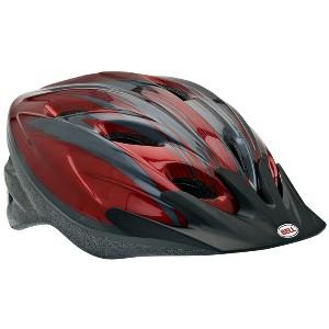 Red Bell Radar Dart Bike Helmet