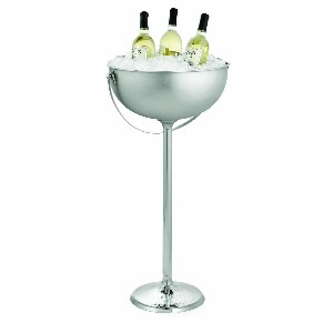 tablecraft beverage stand and handle