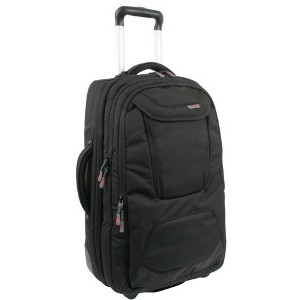 STM Bags Jet Roller 17 Inch Lightweight Wheeled Laptop Bag