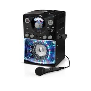 Singing Machine SML-385 Karaoke and Microphone