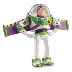 Space Wings Buzz Lightyear
