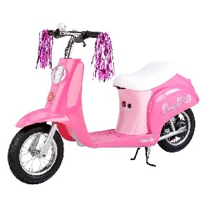 Razor Pocket Mod Scooter Sweet Pea Pink