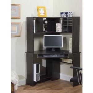 TMS Morgan Desk with Hutch