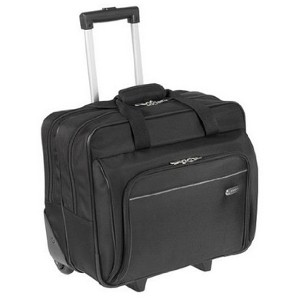 Targus 17 inch Rolling Travel Laptop Case
