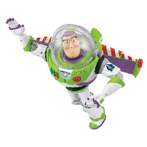 Toy Story 3 Buzz Lightyear Toy
