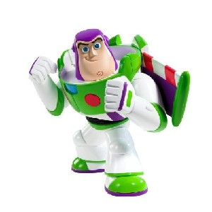 Toy Story Buzz Deluxe Figure