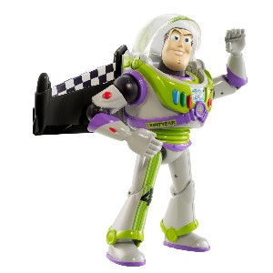 Toy Story Race Deluxe Figure