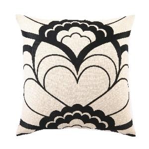 Trina Turk Down Filled Pillow Deco Floral Pillow