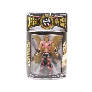 WWE Classic Superstars Wave 15 The Rock