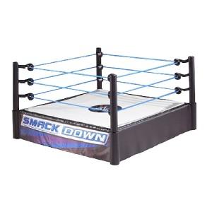 Smackdown Superstar Ring